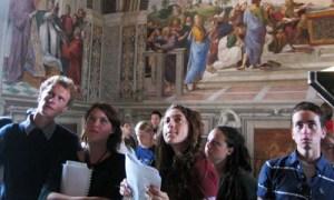 vaticanmuseum