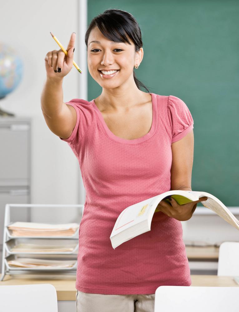 Become An Outstanding Teacher Today!