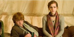 jk-rowling-ron-hermione