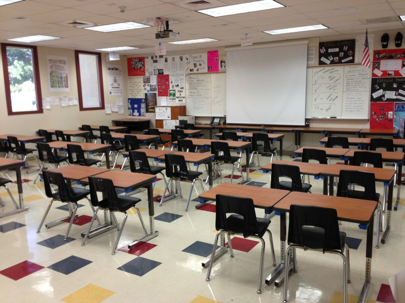 classroom desks in rows classroom procedures mysteries and manners